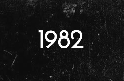 Next 1982 | UX & UI