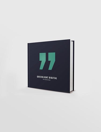 The Testimonials Book