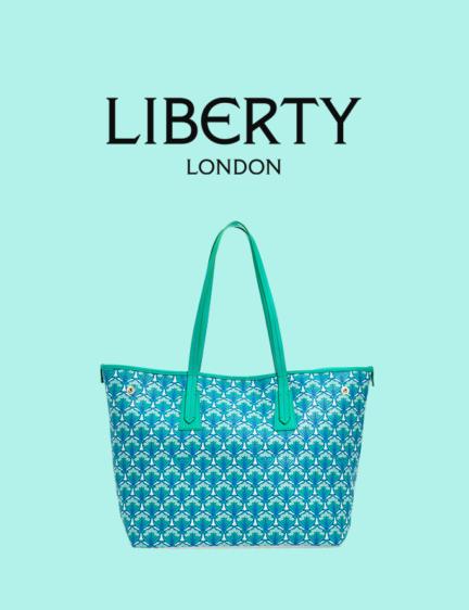 Liberty | UX & UI