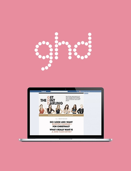 GHD | Get the Hint