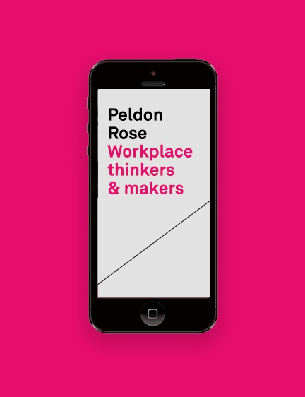 Peldon Rose | Website