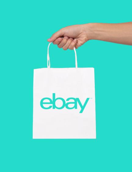 Ebay Help | UX Design